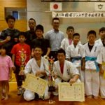 第16回栖杯 全九州ジュニア空手道選手権大会